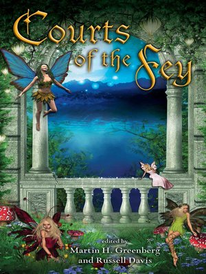 cover image of Courts of the Fey
